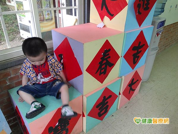 孩子視覺空間能力弱恐左右邊分不清...