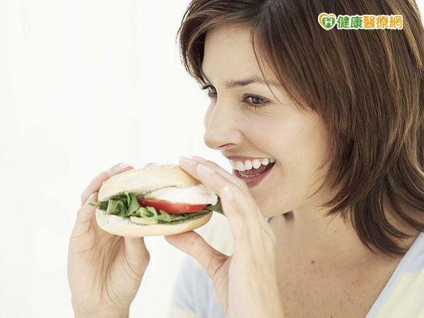 飲食西化不節制子宮內膜癌激增...