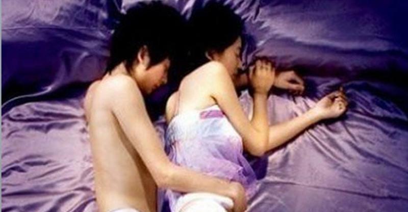 拔出來,別插著睡!22歲美女半夜喪命,99%的男女晚上都這樣...