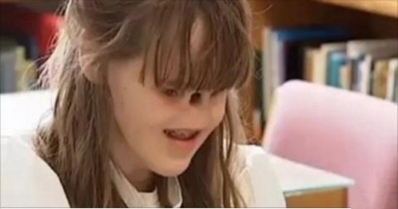 她16歲,天生無眼無鼻...生日唯一的心願卻讓全世界的網友都...