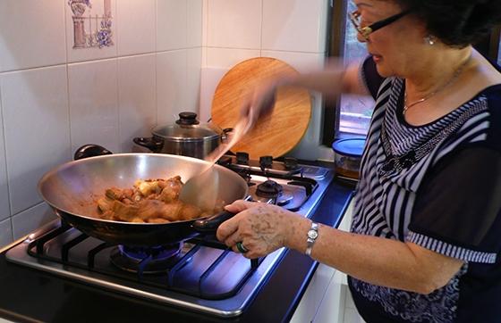 媽媽們一定要看!烹飪蔬菜方式不對!小心!蔬菜會釋放出致癌物質...