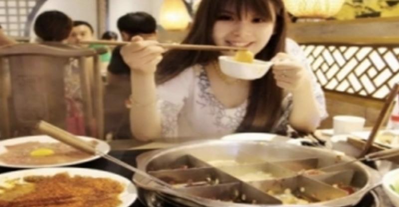 超神!她三餐都吃得超開心,沒想到1個月竟瘦了4公斤!別人知道...