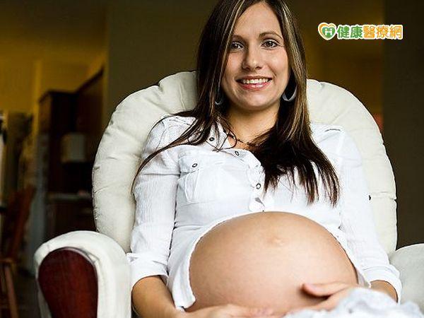 男嬰蛋蛋怎不見?孕期用藥是禍首...