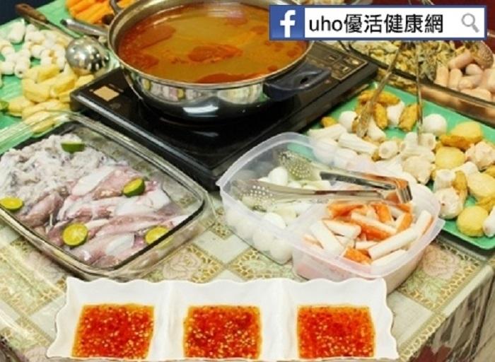 從湯底到醬料的選擇,原來是一門學問!簡單3撇步,天冷想嗑鍋,...