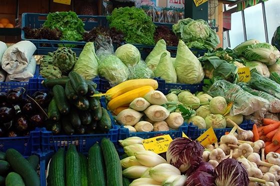 萬萬沒想到,農藥殘留最高的蔬菜居然是這個.....老媽最愛買...