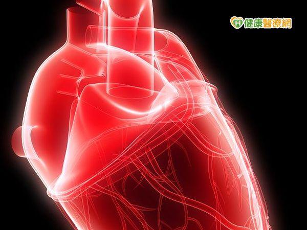 少數二尖瓣脫垂患者恐合併心悸胸悶困擾...