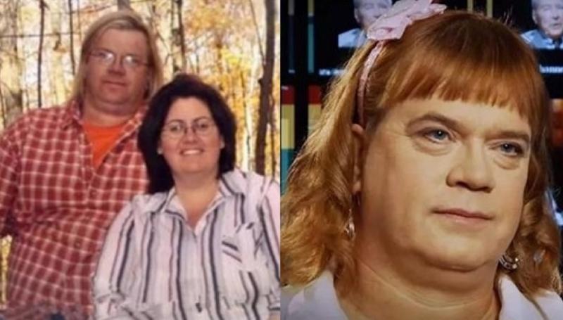 一名52歲的大叔,做變性手術後竟離奇返老還童,成6歲女孩還被...