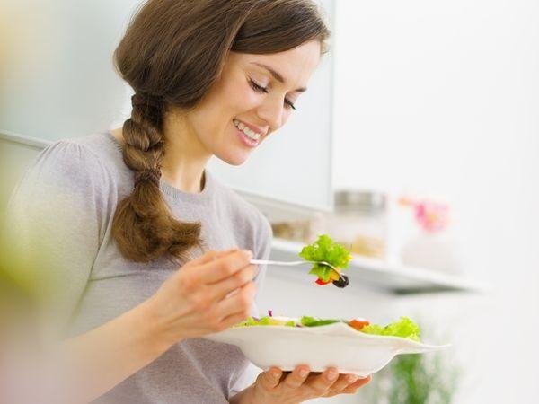 多吃蔬果改善腸道菌相避免肥胖更健康...