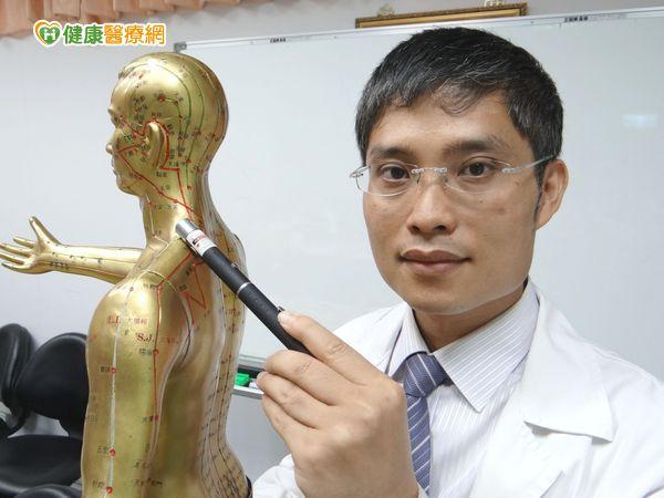 過度使用3C引發肩頸肌筋膜疼痛中醫可解!...