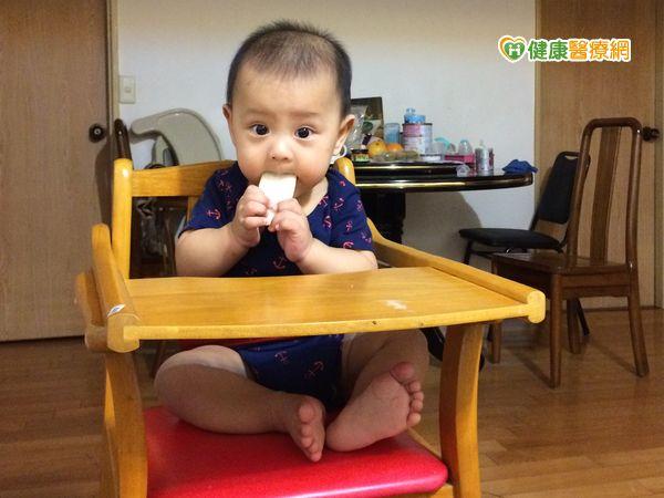 營養均衡分配讓孩子從小不挑食...