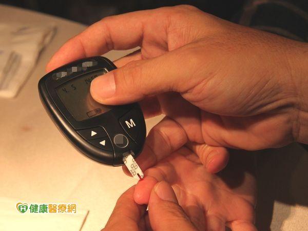 糖尿病聰明檢測血糖管理免煩惱...