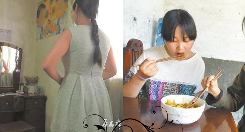 14歲少女每天拼命吃肥肉,還拒上體育課,被嘲笑「好吃懶做肥豬...