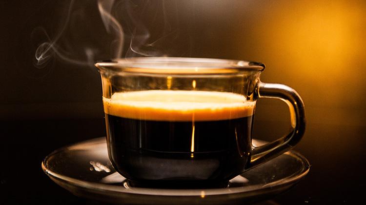 新發現:熱飲可能會致癌...