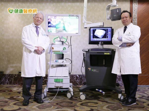 影像導引系統成術中GPS精準醫療時代來臨...