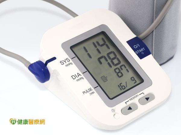 你的血壓多少?小心低血壓也會中風...