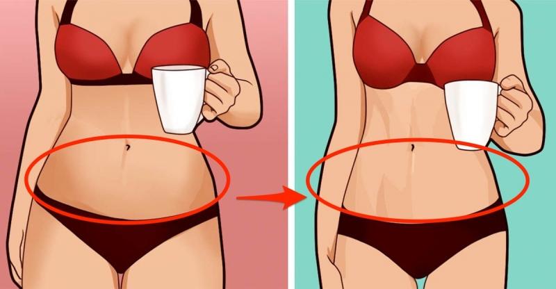 喝「這種咖啡」腰圍直接瘦6公分!絕對不是超難喝的黑咖啡,這麼...