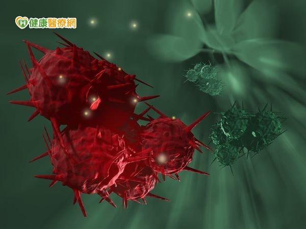 健康快訊/標靶藥物長期控制血癌也可如慢性病...