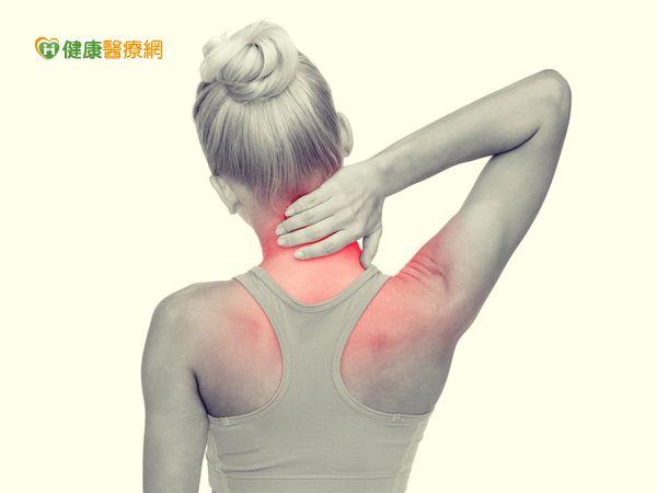 肩頸痠痛主因有四快看你是哪一種?...