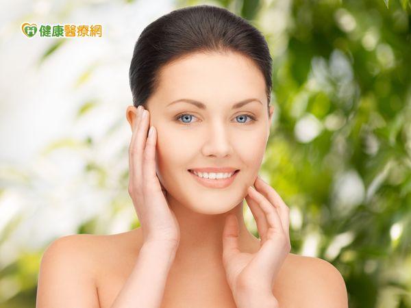 改善夏天肌膚毛病選對食物是關鍵...