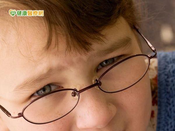 拯救孩子惡視力別讓3C當保母...
