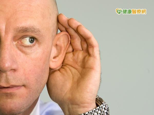 單側耳朵聽力下降恐因聽神經瘤作祟...
