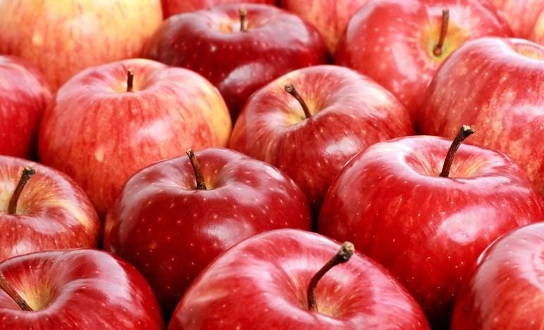 吃「蘋果」減肥能瘦身成功嗎? 健康美人新視界...