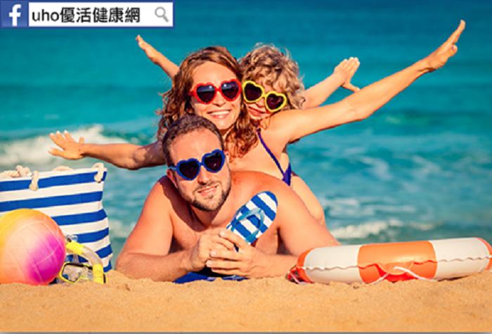 暑假出遊,如何做好防曬,避免嚴重遭到感染......