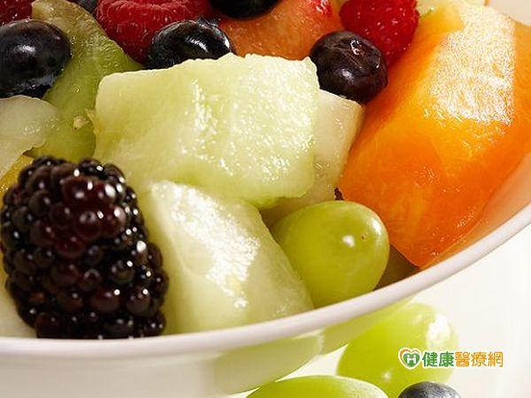 不吃澱粉血糖照樣飆高原來是水果惹禍...