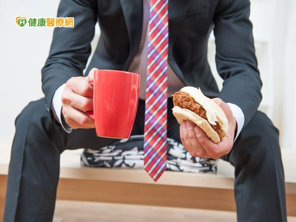 外食營養不均衡聰明補足有方法...