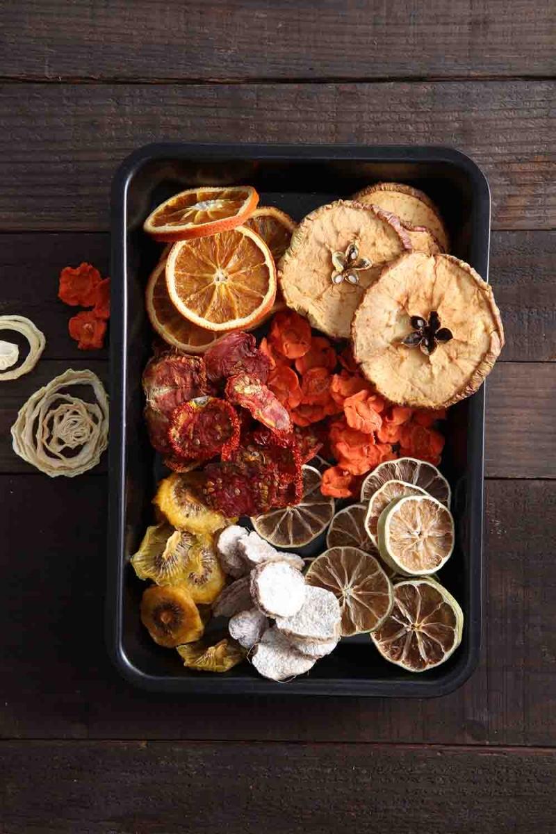 手做正夯!在家DIY蔬-果-肉乾,兼具時尚、安心與美味保證!...