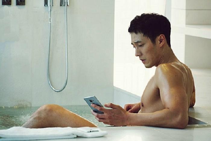 蘇志燮為詮釋國際級健身教練狂瘦7公斤,原來他是靠這些方法辦到...