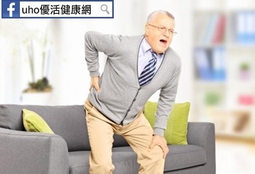 小看背痛?恐致肢體癱瘓...