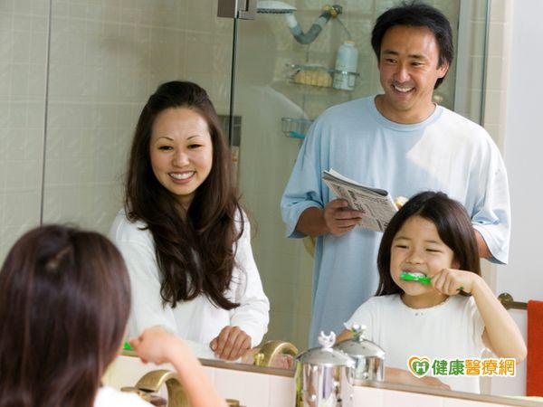 兒童蛀牙及肥胖率高家長應天天陪做3件事...