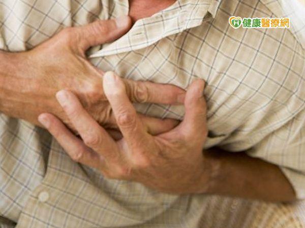 別輕忽!炎熱天氣也可能發生心肌梗塞...