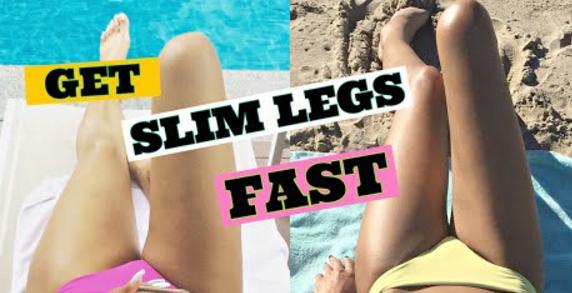 最快最有效的瘦腿,認真堅持一個月就有明顯改變了!今夏給自己一...