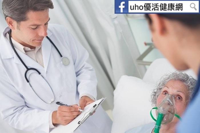 癌細胞轉移最多可再活5年...