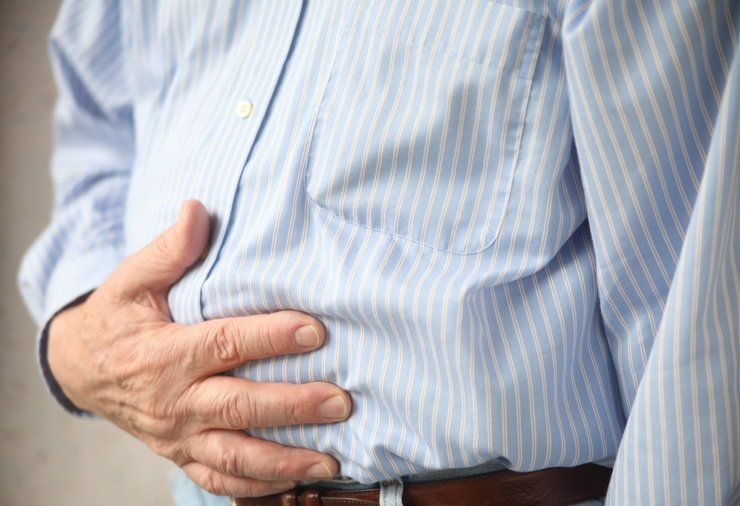打嗝、腹脹..別把胃癌誤當消化不良!「這些方式」可以避免早期...