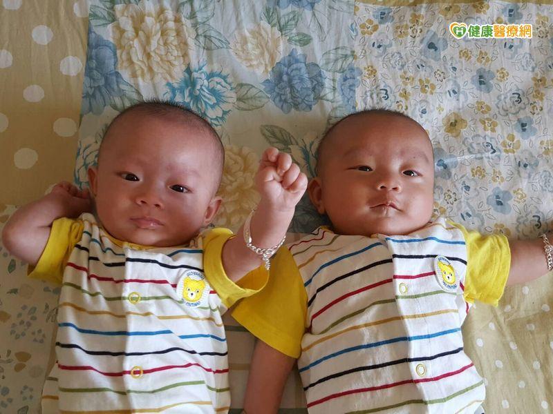 亞洲首例!罕見5胞胎異位懷孕...