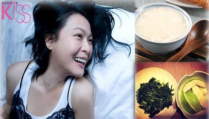 你想知道「奶茶」劉若英逆齡生長保養的秘密嗎?原來她老公鍾小江...
