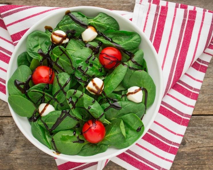 一直吃同一種食物,容易造成其他營養元素流失?把飲食金字塔倒過...