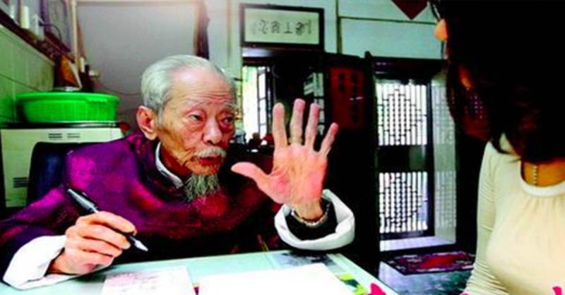 不私藏!108歲中醫爺爺大公開:這五樣「換血食物」,每吃一次...