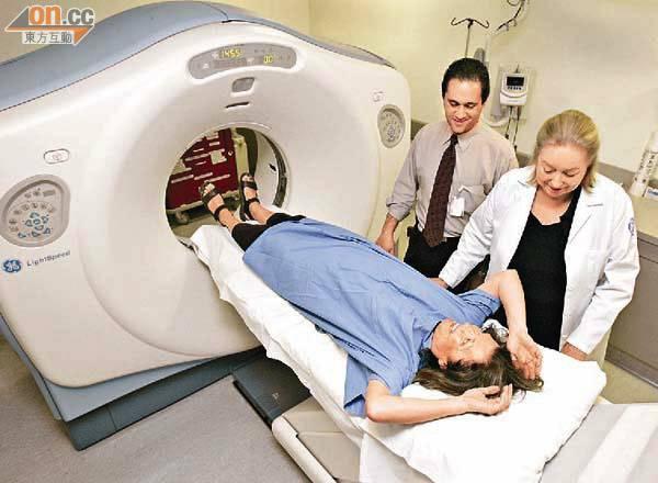 【天阿!小心常規檢查,CT掃描年致癌近三萬人】...