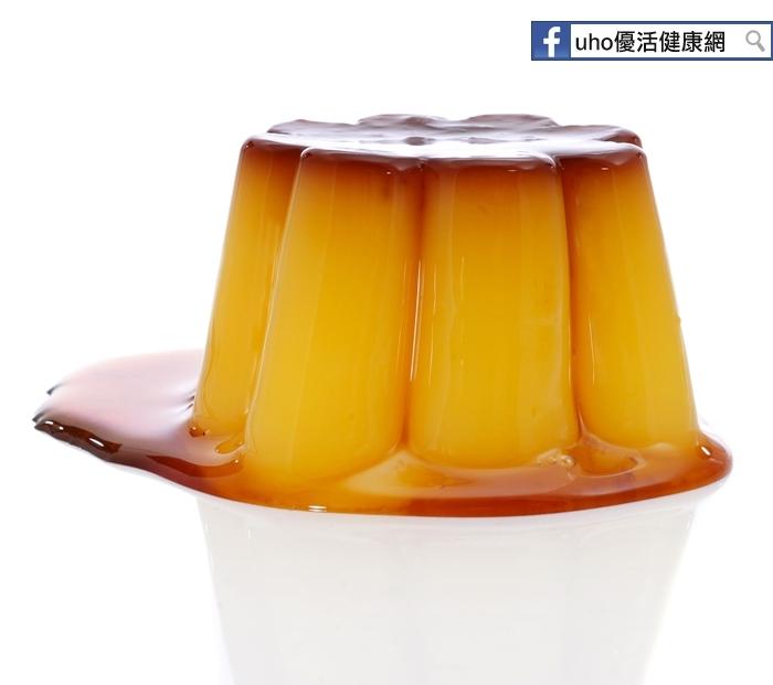 市面上的布丁真的跟你想得一樣嗎?!布丁越黃「雞蛋」含量越高?...