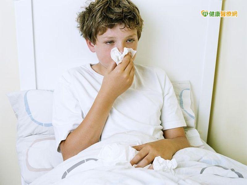 鼻竇炎反覆發作原是腫大腺樣體惹禍...