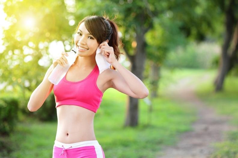 「出汗部位」竟然和你的健康有很大的關聯?!醫師教你如何對症下...