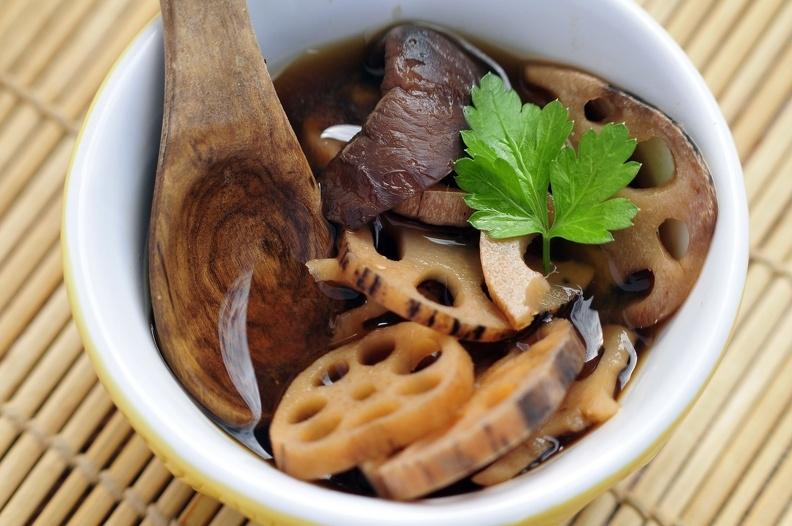 50歲以上必學,一週吃一次「蟲草煲鮮鴨」預防高血脂、肝硬化、...
