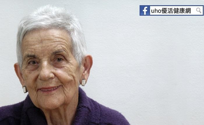 百歲嬤皮瓣重建,用「游離皮瓣手術」變臉成功...