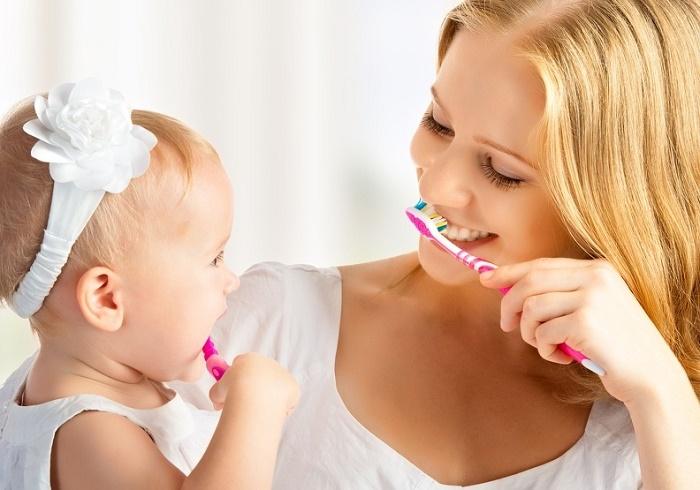 口腔保持清潔,就能降低死亡率?!你一定要學會「正確刷牙」的要...