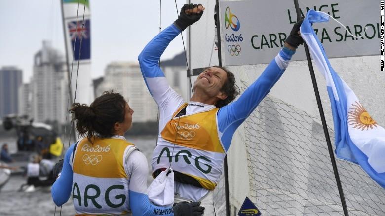 他得了癌症,剩下「一半的肺」!在拿奧運金牌後說出驚人秘密:其...
