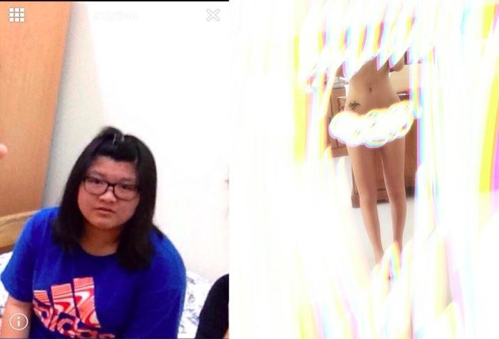 她為了氣前男友惡意拋棄,從83公斤胖妹蛻變成48公斤正妹,竟...